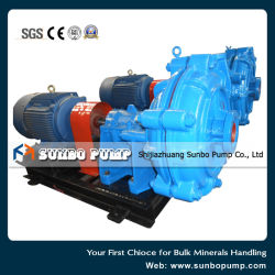 High Head Centrifugal Slurry Pump Equipment for Mining Solutions