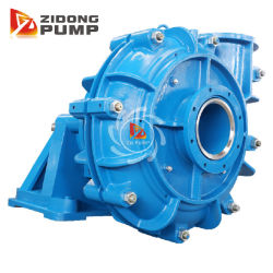 Centrifugal Minerals Equipment Sands Mining Water Slurry Pump