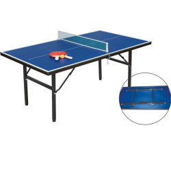 Mini Table Tennis Table Ideal For Children And Adults Ping Pong Table For  Whole Family Fun