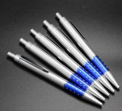 Promotion Gift Wholesale Custom Pen Logo Design High Quality Plastic Ball Pen