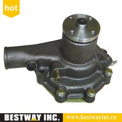 1072473 Water Pump Oil Pump Komatsu Cat