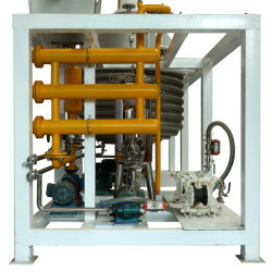 Coating Heating System