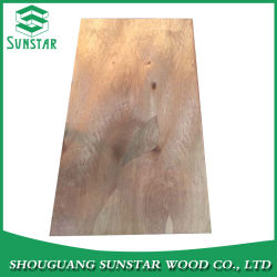 Top Quality Commercial Plywood with Venners Faced