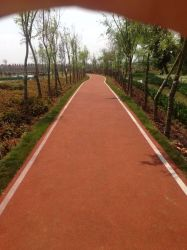 Indoor and Outdoor Sports Venues EPDM Flooring Material Suppliers