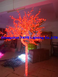 China led cherry tree light led cherry tree light manufacturers yaye 18 factory price high quality ceul abs led tree light outdoor aloadofball Choice Image