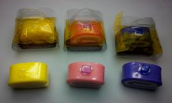 Natural Handmade Cake Shape Soap for Promotion Gift