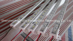 New Product High Quality Good Price LED Strip and LED Rigid Bar 12V 5050chip