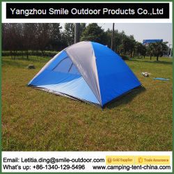 4-6 Person Double Layer Garden Professional Two Story C&ing Tent & China 2 Story Tent 2 Story Tent Manufacturers Suppliers | Made ...