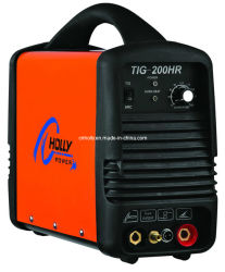 Inverters for Argon Arc Welding (TIG-HR SERIES)