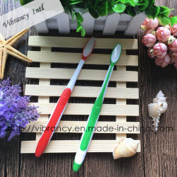 Wholesale Professional Adult Toothbrush Manufacturer Daily Home Use Toothbrush