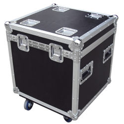Moving Head Case, Lighting Case, Flight Case