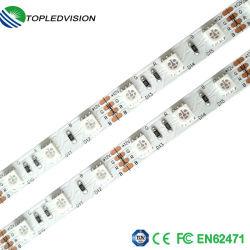 High Quality LED Lighting SMD5050 RGB LED Strip Light 60LEDs/M