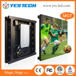 Full Color Outdoor/Indoor Rental LED Video Wall for Advertising, Stage, Concert, Sport