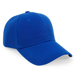 Custom Logo Solid Color Cap for Promotional