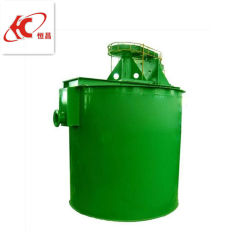 Gold CIP Plant Mixer Agitator Leaching Tank