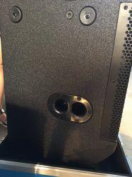 Professional Loudspeaker 12'' PRO Audio Speaker Active Line Array System