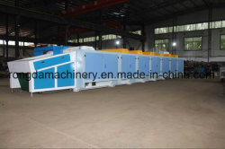Rd Factory High Output Ce Non Woven Textile Waste Opening Recycling Machine for Tearig Yarn/Clothes /Cotton /Denim /Garment /Jute/Jeans /T-Shirt /Hosiery/ Fiber