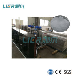 Seawater Far Sea Vessel Slurry Ice Maker Machine for Seafood Cooling