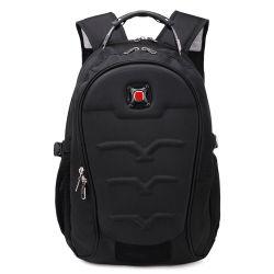 Custom Fashion College School Bags Large Sport Travel Rucksack Business Waterproof Laptop 15.6 Inch Bag
