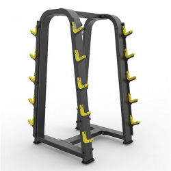 Hot Sale Top Quality Sports Barbell Rack Fitness Equipment