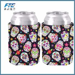 Wholesale Cheap Price Insulated Neoprene Can Cooler