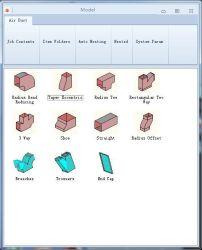 CNC Auto Foam cutting software