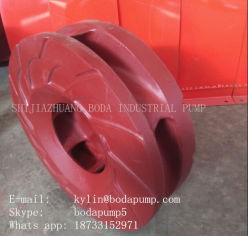 E4147 Impeller Compatible with Slurry Pump