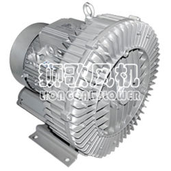 Small Size High Vacuum Pump for Sand-Blasting Machinery