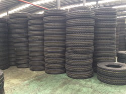 All Steel OTR Trailer Radial TBR Truck and Bus Tyre From Chinese Factory