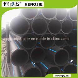 300mm Reinforced PE100 Grade Polyethylene HDPE Pipe for Slurry