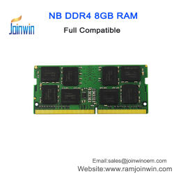 Best Price DDR4 8GB RAM Factory From China