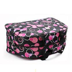Women Fashion Casual Printing Luggage Weekend Holdall Duffle Travel Bag