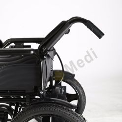 Medical Equipment Folding Electric Power Wheelchair Prices for Disabled People