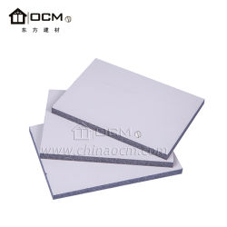 Light Weight Magnesium Sulfate Board for Prefab House