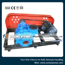 Mine Sand Washing & Crushing Centrifugal Slurry Pump