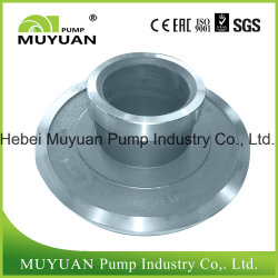 Single Stage Ceramic Pump Part Filter Press Feed Slurry Pump Part