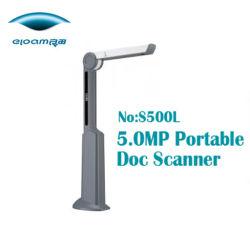 A4 USB Easyscan Portable Mini Scanner Eloam S500L