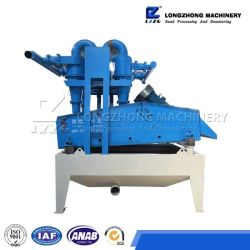 High Frequency Tailings Processing Equipment for Slurry Separation