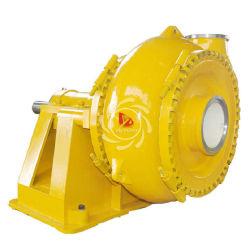 High Capacity Mental Liner River Dredging Gravel Slurry Pump