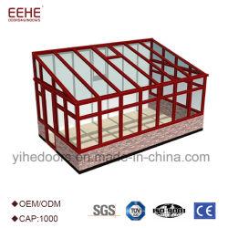 Aluminum Sunroom Conservatory Glass Garden Room