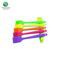 Heat Resistant Silicone Basting Brush Set for Grilling/BBQ Brush