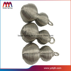 Home Decoration with Metal Spring