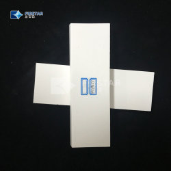 Wholesale China Solution Supplier Wear Liner Plate Ceramics for Silos