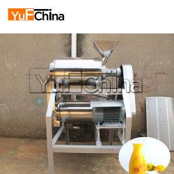 Fully Automatical Fruit Pulper Machine