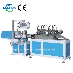 China Label Making Machine manufacturer, Rotary Paper Roll to Sheet