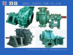High Density Slurry Delivering Pump in Mining Industry