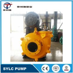High Lift Head Low Flow Electric Centrifugal Pump Submersible Slurry Pump for Water River Sand