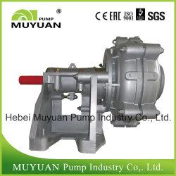 Heavy Duty Primary Flotation Feed Centrifugal Slurry Pump