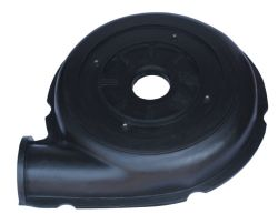 Slurry Pump Rubber Protector