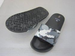 Summer Novelty Cheap Wholesale Soft EVA Sole Slippers (TNK24892)